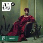 Imany - - Jazz à Vienne le 07/0/21