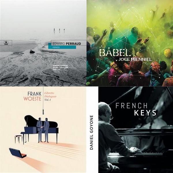 Jazz sous le sapin#2… CD d'exception