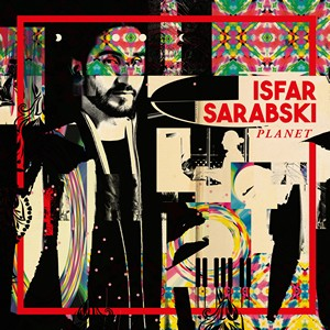 Clin d'œil à Isfar Sarabski & «Planet»