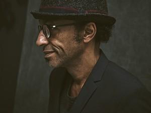 Manu Katché à Jazz à Vienne 2021 - 04 juillet