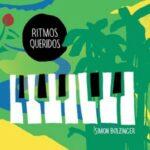 visuel de l'album Ritmos Queridos de Simon Bolzinger