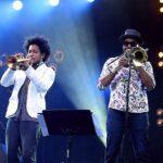 Echo#3-Jazz à Vienne 2021_CArlos Sarsuy & Denis Cuni