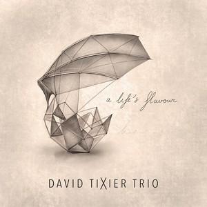 David Tixier Trio annonce «Because I Care»