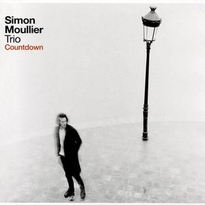 Simon Moullier trio présente «Countdown»