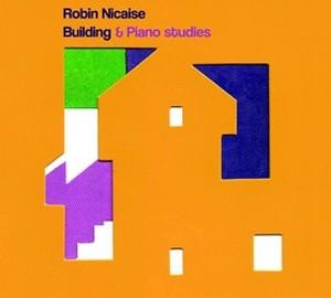 Robin Nicaise, architecte de «Building & Piano studies»