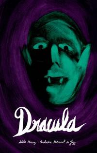 «Dracula» – Un livre-disque signé Adèle Maury/ONJ