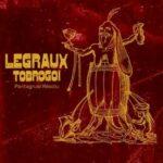 visuel de l'album Pantagruel Résolu par Legraux Tobrogoï